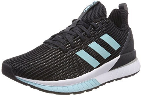 promo code 5a0d5 2f999 Adidas Questar TND W, Zapatillas de Deporte para Mujer, Gris (CarbonAgucla