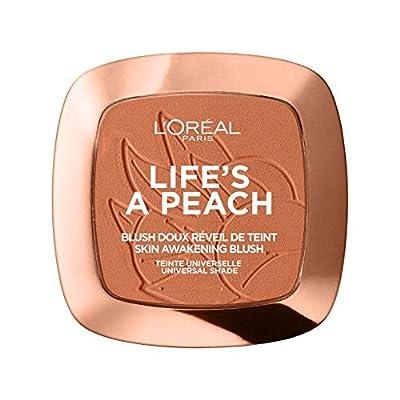 L'Oréal Paris Life's a