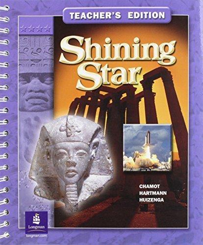 Shining Star-Teacher's Edition by Anna Uhl Chamot (2003-08-01)