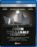 A John Williams Celebration (Opening Gala Concert - Los Angeles 2014) [Blu-ray]