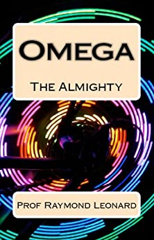 Omega by [Leonard, Raymond]