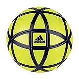 adidas Glider, Pallone Uomo, Giallo (Amasol/Tinley), 5