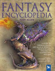 Fantasy Encyclopedia