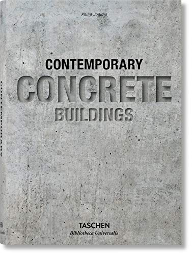 Contemporary Concrete Buildings (Bibliotheca Universalis)