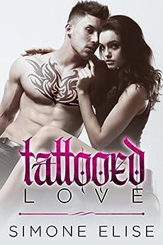Tattooed Love (English Edition) di [Elise, Simone]