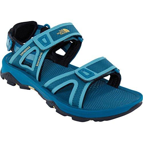 Bristol femme sport Sandales II Blue North W de Blue The Face Coral Hedgehog qnB1waaf