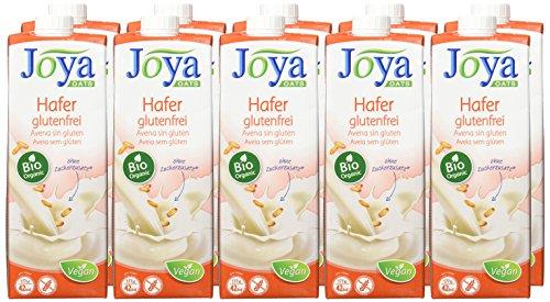 Joya Bio Hafer Drink glutenfrei, 10er Pack (10 x 1 l) - 2