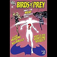 Birds of Prey (1999-2009) #98 (English Edition)