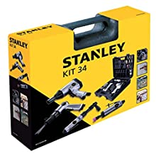 Stanley 8221074STN Air Tool kit