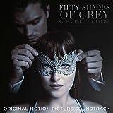 Image of Fifty Shades Of Grey 2: Gefährliche Liebe (OST)