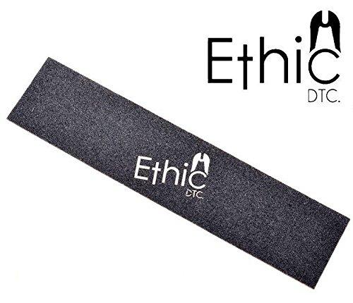 Ethic DTC Griptape Stunt-Scooter Cut Out black schwarz 540 x 120mm 2015