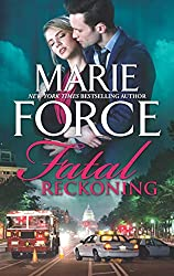 Fatal Reckoning (The Fatal Series)