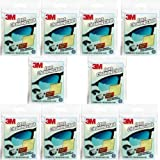 3M Microfiber Lens Cleaning Cloth - Pack...