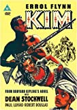 Kim [DVD] [1950]