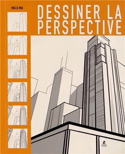 Dessiner la perspective par Cristian Campos