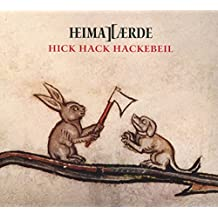 Hick Hack Hackebeil (Limited Edition)