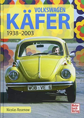 Volkswagen Käfer: Limousinen 1938-2003