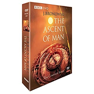 The Ascent of Man [4 DVDs] [UK Import]