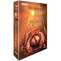 The Ascent Of Man : Complete BBC Series