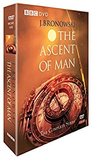 The Ascent Of Man : Complete BBC Series [DVD] [1973] by The Ascent of Man (B000772842) | Amazon Products