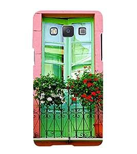 PrintVisa Designer Back Case Cover for Samsung Galaxy A3 (2015) :: Samsung Galaxy A3 Duos (2015) :: Samsung Galaxy A3 A300F A300Fu A300F/Ds A300G/Ds A300H/Ds A300M/Ds (Painitings Watch Cute Fashion Laptop Bluetooth )