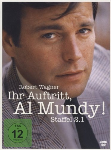 Staffel 2.1 (4 DVDs)