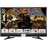 Panasonic 80.1 cm (32 inches) Viera TH-W32ES48DX Smart HD Ready LED TV
