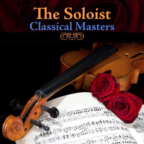 The Soloist - Classical Masters