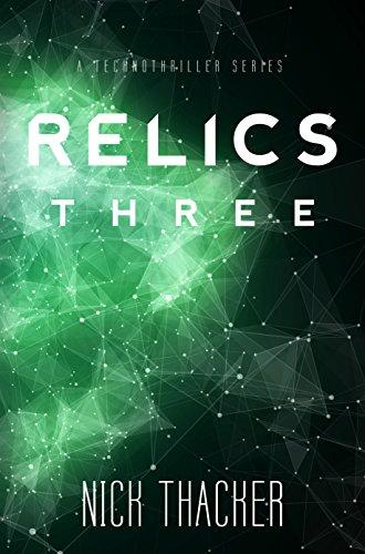 relics-three-relics-singularity-series-book-3-english-edition