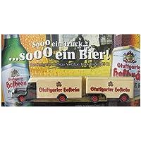 Einsiedler Brauhaus +++ MAN Büssing 7500S Hängerzug Zeitreise Nr. 4