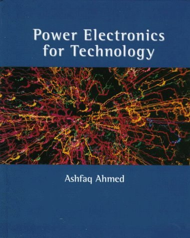 Read Pdf Power Electronics For Technology By Ashfaq Ahmed 1998 07 09 Online Riffincemil