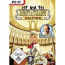 Restaurant Empire 2 - empfohlen von Alfons Schuhbeck