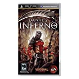 Cheapest Dantes Inferno (Essentials) Game PSP on PSP