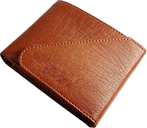 Accezory Tan Men's Wallet