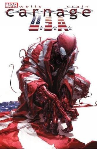 Carnage, U.s.a. (new Printing) por Zeb Wells
