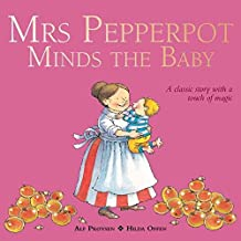 [(Mrs Pepperpot Minds the Baby)] [By (author) Alf Proysen ] published on (February, 2013)