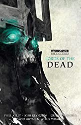 Lords of the Dead: The Return of Nagash / The Fall of Altdorf