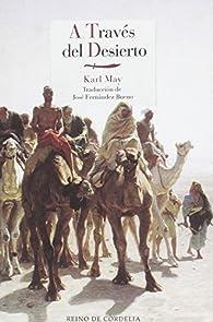 A través del desierto par Karl May