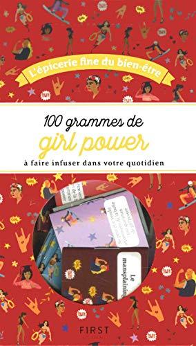 100 grammes de girl-power - à faire infuser dans votre quotidien