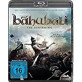 Bahubali - The Beginning