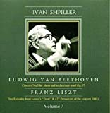Conductor Ivan Spiller. Volume 7. Ludwig Van Beethoven, Franz Liszt. by Krasnoyarsk Academic Symphony Orchestra, Rudenko