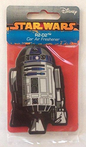 Star Wars R2-D2, Deodorante per auto