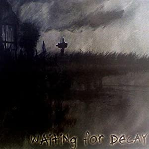Waiting For Decay - Arena for the Unwell