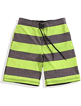 OME&QIUMEI Secado Rápido Flojo Playa Pantalones Masculinos Amantes De Verano Natación Pantalones Pantalones Termales...