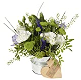 Cotton Flower Bouquet, Dry Flower Special Birthday Bouquet