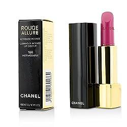 Chanel Rouge Allure Luminous Intense Lip Colour -  166 Indemodable 3. 5g/0. 12oz