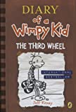 Diary of a Wimpy Kid: The Third Wheel (Diary of a Wimpy Kid 7)