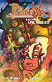 Image de Princeless: Book One: Save Yourself