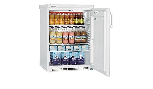 Bomann Kühlschrank Vs 2262 : Liebherr fku1800 20 einbaukühlschrank a 85 cm höhe 0.7 kwh