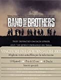 Locandina Band of brothers
